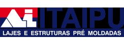 Itaipu Lajes e Estruturas pré moldadas